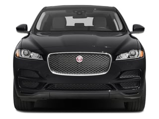 2017 Jaguar F-PACE Pictures F-PACE 35t Premium AWD photos front view