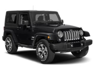 2017 Jeep Wrangler Pictures Wrangler Utility 2D Rubicon 4WD V6 photos side front view