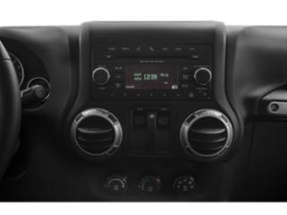 2017 Jeep Wrangler Pictures Wrangler Rubicon 4x4 photos stereo system