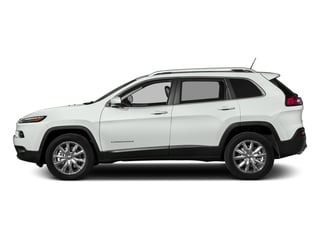 2017 Jeep Cherokee Pictures Cherokee Utility 4D Altitude 2WD photos side view