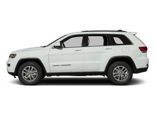 2017 Jeep Grand Cherokee Pictures Grand Cherokee Utility 4D Laredo 4WD photos side view