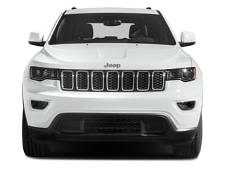2017 Jeep Grand Cherokee Pictures Grand Cherokee Utility 4D Laredo 4WD photos front view