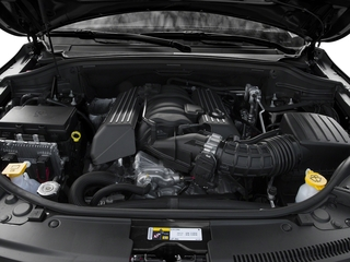 2017 Jeep Grand Cherokee Pictures Grand Cherokee SRT 4x4 photos engine