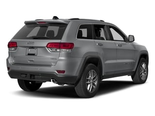 2017 Jeep Grand Cherokee Pictures Grand Cherokee Limited 75th Anniversary Edition 4x2 *Ltd Avail* photos side rear view