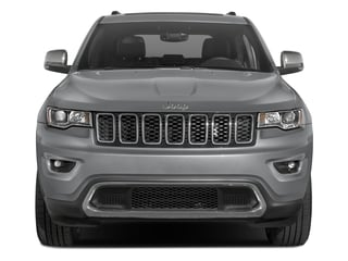 2017 Jeep Grand Cherokee Pictures Grand Cherokee Utility 4D Limited 4WD T-Dsl photos front view