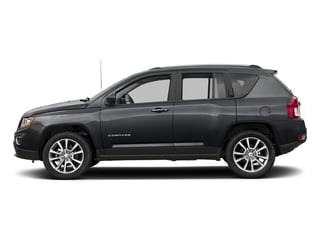 2017 Jeep Compass Pictures Compass Sport SE 4x4 *Ltd Avail* photos side view