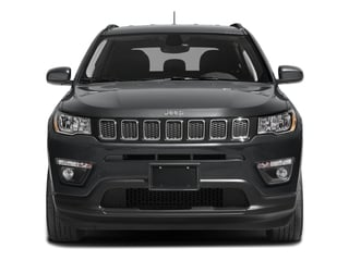 2017 Jeep Compass Pictures Compass Sport 4x4 photos front view