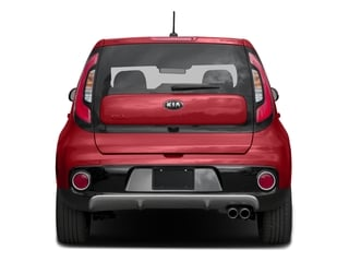 2017 Kia Soul Pictures Soul ! Auto photos rear view