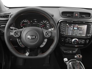 2017 Kia Soul Pictures Soul ! Auto photos driver's dashboard