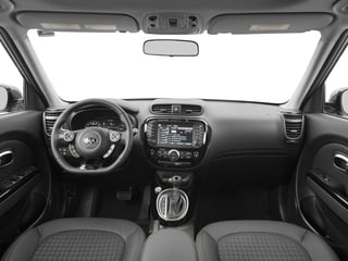 2017 Kia Soul Pictures Soul ! Auto photos full dashboard