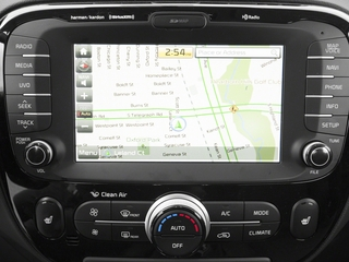 2017 Kia Soul Pictures Soul ! Auto photos navigation system