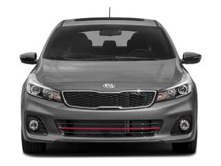 2017 Kia Forte5 Pictures Forte5 SX Manual photos front view