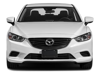 2017 Mazda Mazda6 Pictures Mazda6 Sedan 4D Sport I4 photos front view