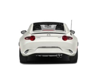 2017 Mazda MX-5 Miata RF Pictures MX-5 Miata RF Conv Launch Retractable Fastback I4 photos rear view