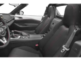 2017 Mazda MX-5 Miata RF Pictures MX-5 Miata RF Conv Launch Retractable Fastback I4 photos front seat interior