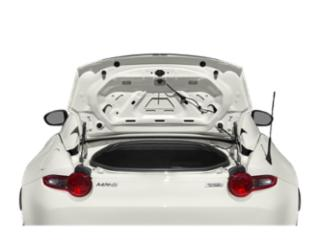 2017 Mazda MX-5 Miata RF Pictures MX-5 Miata RF Conv Launch Retractable Fastback I4 photos open trunk