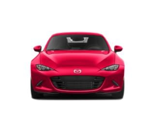 2017 Mazda MX-5 Miata RF Pictures MX-5 Miata RF Conv Launch Retractable Fastback I4 photos front view