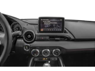 2017 Mazda MX-5 Miata RF Pictures MX-5 Miata RF Conv Launch Retractable Fastback I4 photos stereo system