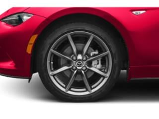 2017 Mazda MX-5 Miata RF Pictures MX-5 Miata RF Conv Launch Retractable Fastback I4 photos wheel