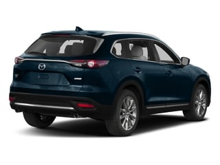 2017 Mazda CX-9 Pictures CX-9 Grand Touring AWD photos side rear view