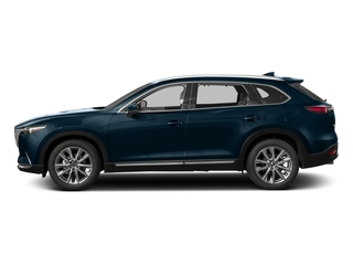 2017 Mazda CX-9 Pictures CX-9 Grand Touring AWD photos side view