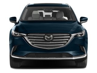 2017 Mazda CX-9 Pictures CX-9 Grand Touring AWD photos front view