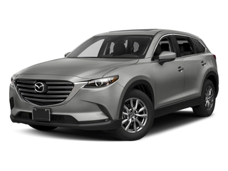 2017 Mazda CX-9 Pictures CX-9 Utility 4D Touring 2WD I4 photos side front view