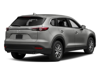 2017 Mazda CX-9 Pictures CX-9 Utility 4D Touring 2WD I4 photos side rear view