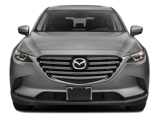 2017 Mazda CX-9 Pictures CX-9 Utility 4D Touring 2WD I4 photos front view