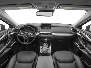 2017 Mazda CX-9 Pictures CX-9 Utility 4D Touring 2WD I4 photos full dashboard