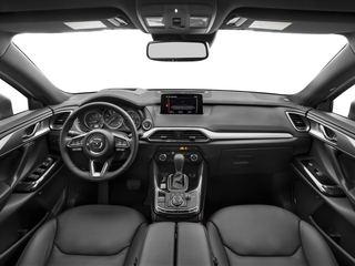 2017 Mazda CX-9 Pictures CX-9 Utility 4D GT 2WD I4 photos full dashboard