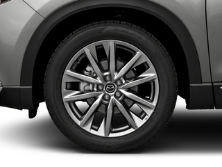 2017 Mazda CX-9 Pictures CX-9 Utility 4D GT 2WD I4 photos wheel