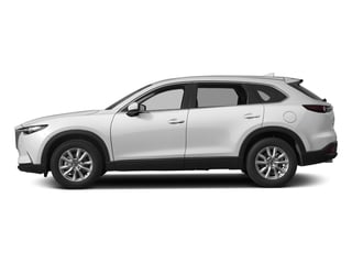 2017 Mazda CX-9 Pictures CX-9 Utility 4D Sport AWD I4 photos side view