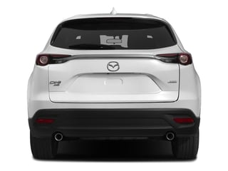 2017 Mazda CX-9 Pictures CX-9 Utility 4D Sport AWD I4 photos rear view