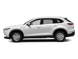 2017 Mazda CX-9 Pictures CX-9 Touring AWD photos side view