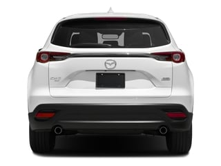 2017 Mazda CX-9 Pictures CX-9 Touring AWD photos rear view