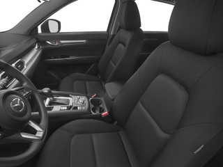 2017 Mazda CX-5 Pictures CX-5 Utility 4D Sport 2WD I4 photos front seat interior