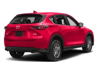 2017 Mazda CX-5 Pictures CX-5 Utility 4D Touring 2WD I4 photos side rear view