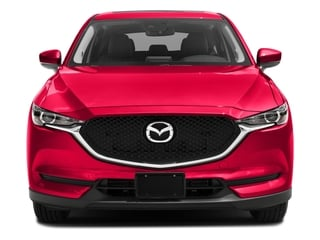 2017 Mazda CX-5 Pictures CX-5 Utility 4D Touring 2WD I4 photos front view
