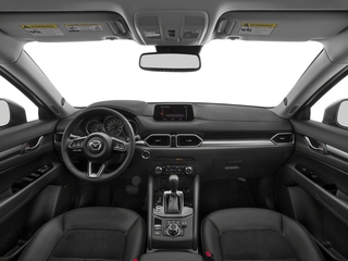 2017 Mazda CX-5 Pictures CX-5 Utility 4D Touring 2WD I4 photos full dashboard