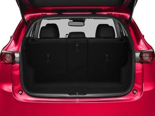 2017 Mazda CX-5 Pictures CX-5 Utility 4D Touring 2WD I4 photos open trunk