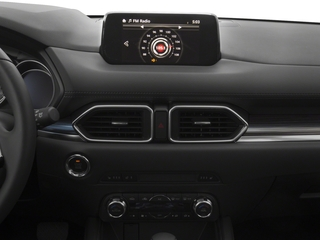 2017 Mazda CX-5 Pictures CX-5 Utility 4D GT AWD I4 photos stereo system