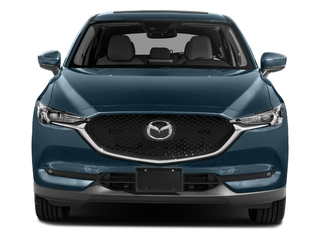 2017 Mazda CX-5 Pictures CX-5 Grand Touring FWD photos front view