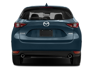 2017 Mazda CX-5 Pictures CX-5 Grand Touring FWD photos rear view