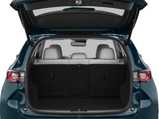 2017 Mazda CX-5 Pictures CX-5 Grand Touring FWD photos open trunk
