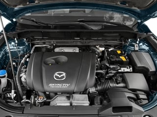 2017 Mazda CX-5 Pictures CX-5 Utility 4D GT 2WD I4 photos engine