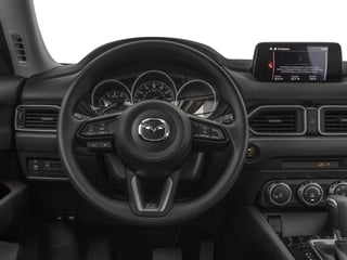 2017 Mazda CX-5 Pictures CX-5 Utility 4D Sport AWD I4 photos driver's dashboard