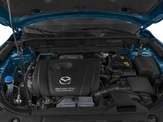 2017 Mazda CX-5 Pictures CX-5 Utility 4D Sport AWD I4 photos engine