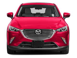 2017 Mazda CX-3 Pictures CX-3 Utility 4D GT AWD I4 photos front view
