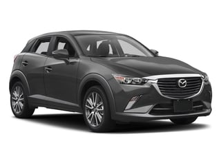 2017 Mazda CX-3 Pictures CX-3 Utility 4D Touring 2WD I4 photos side front view